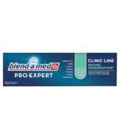 BLEND-A-MED CLINIC LINE ENAMEL REGENERATION 75ML