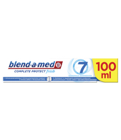 BLEND-A-MED COMPLETE EXTRA FRESH PASTA DO ZĘBÓW 100 ML