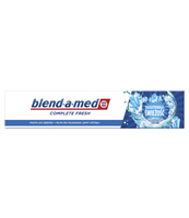 BLEND-A-MED COMPLETE FRESH LONG LASTING FRESH PASTA DO ZĘBÓW 100ML