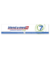 BLEND-A-MED COMPLETE PROTECT 7 MILD FRESH PASTA DO ZĘBÓW 100ML