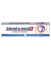 BLEND-A-MED COMPLETE PROTECT 7 ORIGINAL PASTA DO ZĘBÓW 100 ML