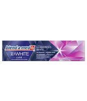 BLEND-A MED 3DWHITE LUXE GLAMOROUS WHITE 75ML