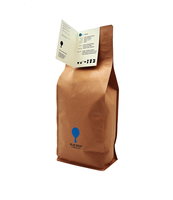 BLUE DROP DECAFFEINATED MEXICO ZIARNO 1KG