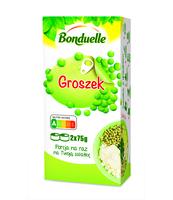 BONDUELLE GROSZEK 2X75G