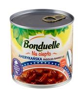 "BONDUELLE AMERYKAŃSKA FASOLKA ""BARBECUE"" 425ML"
