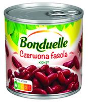 BONDUELLE CZERWONA FASOLA KIDNEY 425ML