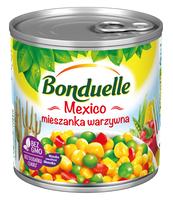 BONDUELLE MIESZANKA MEKSYKAŃSKA MEXICO 425ML