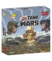 GRA PLANSZOWA/STRATEGICZNA TANK WARS