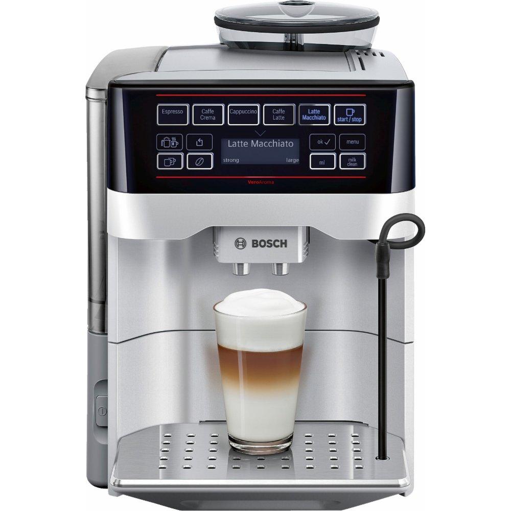 automatyczny ekspres do kawy bosch veroaroma 300. Black Bedroom Furniture Sets. Home Design Ideas