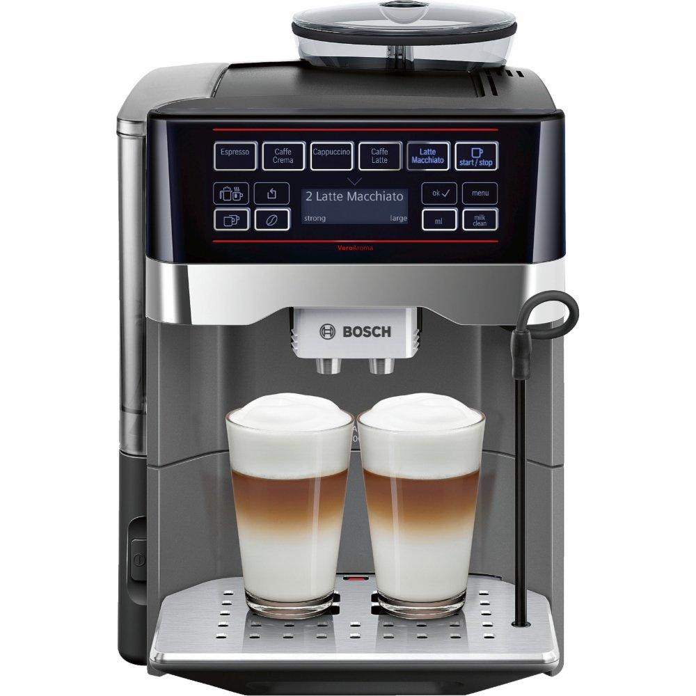 automatyczny ekspres do kawy bosch veroaroma 500. Black Bedroom Furniture Sets. Home Design Ideas