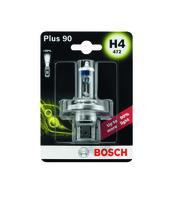 ŻARÓWKA BOSCH H4 PLUS 90 12V 60/55W
