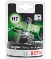 ŻARÓWKA BOSCH H7 LONGLIFE DAYTIME +10% 12V 55W