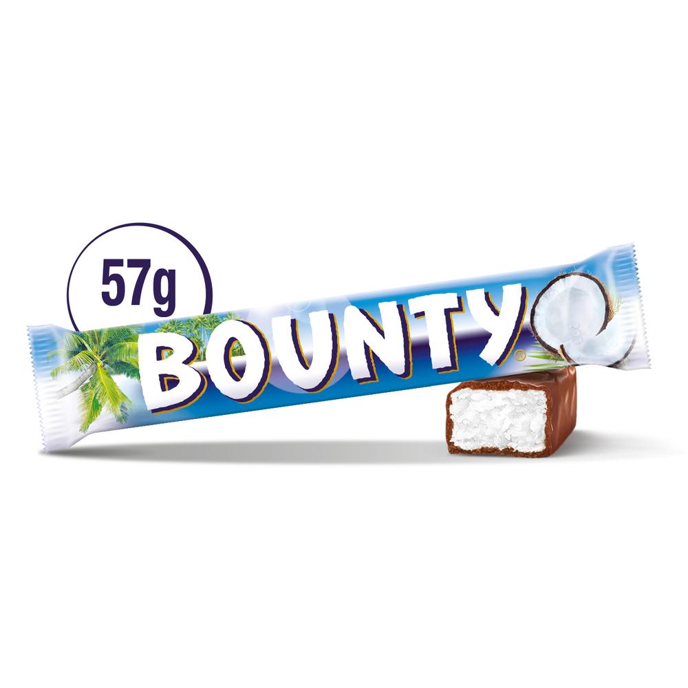 BOUNTY BATON 57G