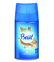 BRAIT REFILL SPRAY OCEAN BREEZE 250 ML
