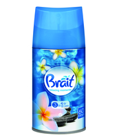 BRAIT REFILL SPRAY RELAXING MOMENTS 250 ML