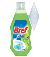 BREF GEL FRESH APPLE 360ML KOSZYK