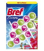 BREF POWER ACTIV HAW HIBISCUS 3X50G