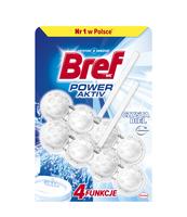 BREF POWER ACTIV PURE WHITE 2X50G