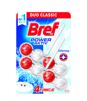 BREF POWER AKTIV CHLORINE 2X50G