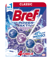 BREF POWER AKTIV LAWENDOWE POLE 50G