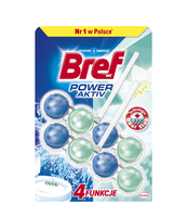 BREF POWER AKTIV ODOR STOP 2X50G