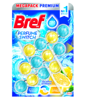 BREF PS ŚWIEŻOŚĆ OCEANU CYTRUS 3X50G
