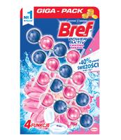 BREF POWER AKTIV KWIATOWA ŚWIEŻOŚĆ 4X50G