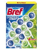 BREF POWER AKTIV PINE 3X50G