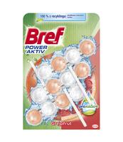 BREF POWER AKTIV PRONATURE GREJPFRUT 3X50G