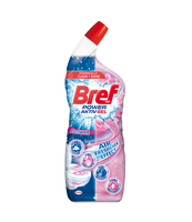BREF WC GEL FLORAL DELIGHT 700ML