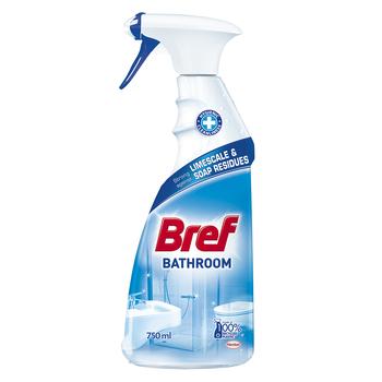 BREF BATHROOM 750ML