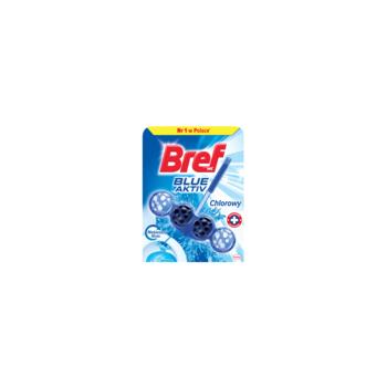 BREF BLUEAKTIV CHLORINE 50G