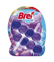 BREF BRILLIANT GEL MAGICZNA BRYZA 2X42G