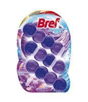 BREF BRILLIANT GEL MAGICZNA BRYZA 3X42G