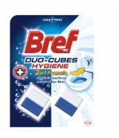 BREF DUO-CUBES HYGIENE 2X50G
