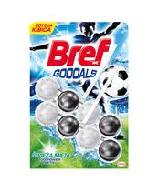 BREF POWER AKTIV GOOOALS ŚWIEŻA MIĘTA 2X50G