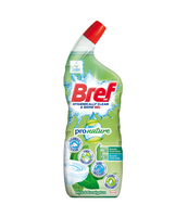 BREF PRO NATURE MINT PŁYN DO TOALET 700ML