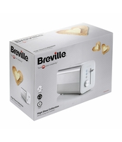TOSTER BREVILLE HIGH GLOSS VTT676X
