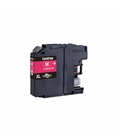 TUSZ BROTHER LC525XLM MAGENTA