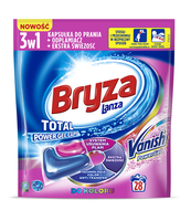 BRYZA VANISH GEL CAPS 28 SZT