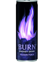 BURN PASSION PUNCH 250ML