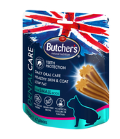 BUTCHER'S DENTAL CARE FOR SMALL DOGS 110G