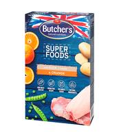BUTCHER'S SUPERFOODS GRAIN FREE DUCK & ORANGE 320G