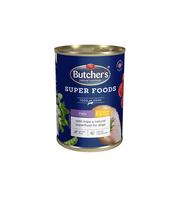 BUTCHER'S SUPERFOODS TRIPE Z KURCZAKIEM PASZTET 1200 G