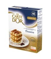 DESER CARTE D'OR TIRAMISU 2X245G