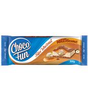 CHOCO FUN TOFFEE WHOLENUT 300G