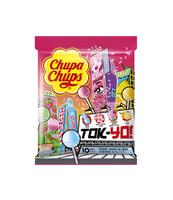 CHUPA CHUPS TOKYO 120G