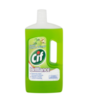 CIF BRILLIANCE GREEN LEMON 1L