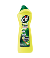 CIF MLECZKO LEMON 700ML