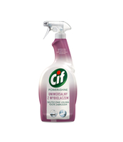 CIF POWER & SHINE MULTI-PURPOSE SPRAY WYBIELANIE 750 ML